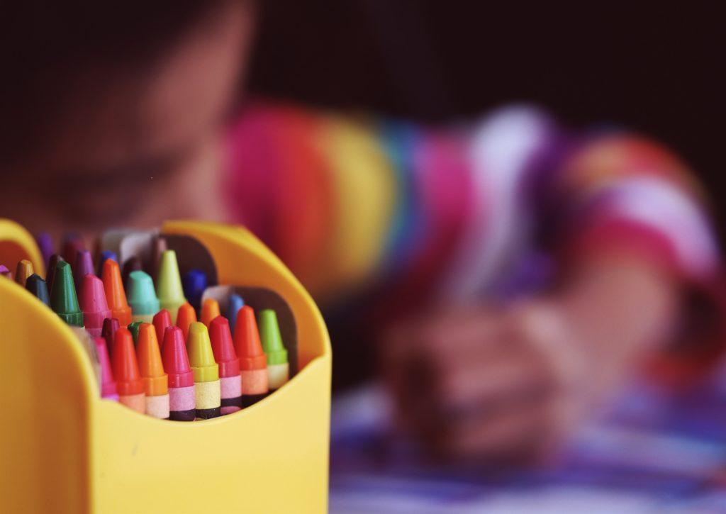 Le dessin en psychothérapie de l'enfant. Le Revest les Eaux