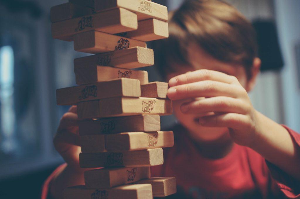 Le jeu en psychothérapie de l'enfant , le Revest-les-Eaux, Toulon